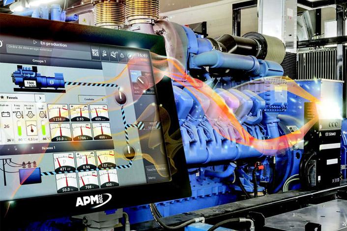 AMP802-1